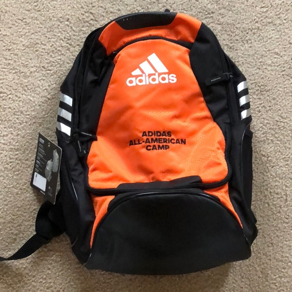 e1cdf4b4d6 adidas All-American Camp Stadium II Backpack